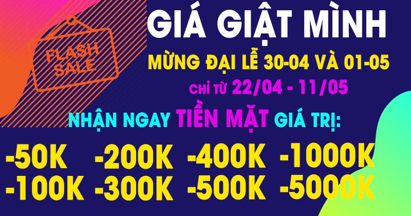 GIA GIAT MINH - MUNG DAI LE
